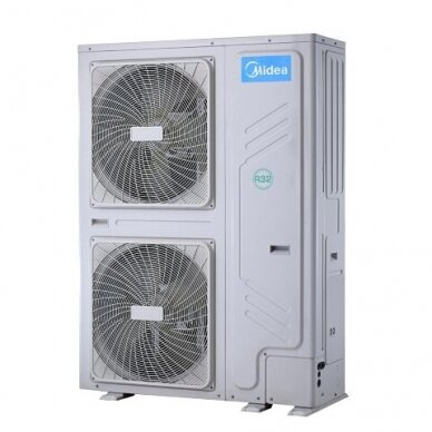 Midea šilumos siurblys oras vanduo monoblokas 30 kW MHC-V30W/D2RN8