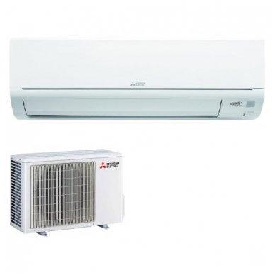 Mitsubishi Electric šilumos siurblys oro kondicionierius MSY-TP35VF / MUY-TP35VF