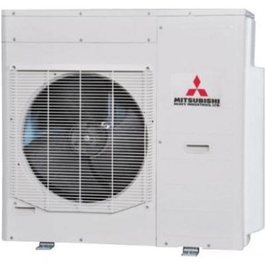 Mitsubishi Heavy Industries šilumos siurblys oro kondicionierius SCM125ZM-S