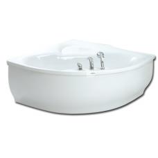 PAA kampinė vonia Bolero 1450x1450