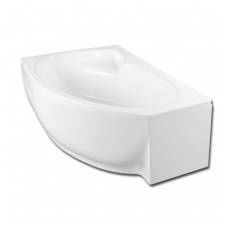 PAA kampinė vonia Cello 1700x1100