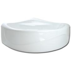 PAA kampinė vonia Rumba 1570x1570