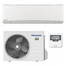 Panasonic šilumos siurblys oro kondicionierius CS-Z25TKEA / CU-Z25TKEA