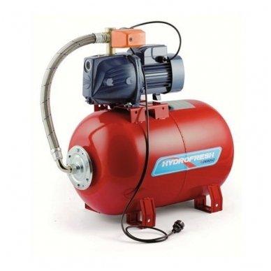Pedrollo siurblys su hidroforu Hydrofresh JSWm2BX-N-100 CL