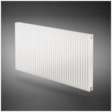 Purmo radiatorius Compact Ventil 22x400 (ilgis pasirinktinai)