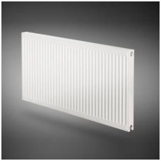 Purmo radiatorius Compact Ventil 33x600 (ilgis pasirinktinai)