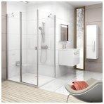 Ravak dušo sienelė Chrome CPS 800