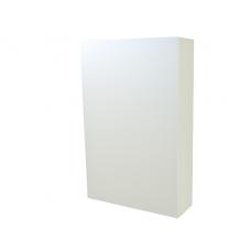 Raguvos baldai veidrodinė spintelė Scandic 46