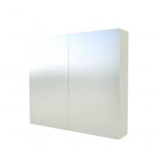 Raguvos baldai veidrodinė spintelė Scandic 80