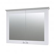 Raguvos baldai veidrodinė spintelė Siesta 75