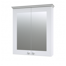 Raguvos baldai veidrodinė spintelė Siesta 64