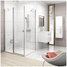 Ravak dušo sienelė Chrome CPS 1000