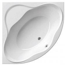 Ravak kampinė vonia NewDay 1500x1500