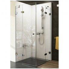 Ravak kvadratinė dušo kabina Brilliant BSRV4 900x900