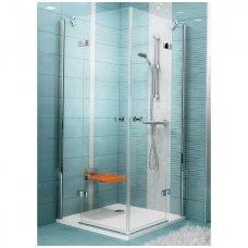 Ravak kvadratinė dušo kabina SmartLine SMSRV4 900x900