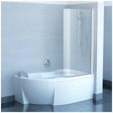 Ravak vonios sienelė CVSK1 Rosa 140/150