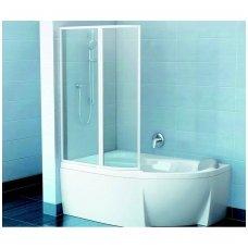 Ravak vonios sienelė VSK2 Rosa 140