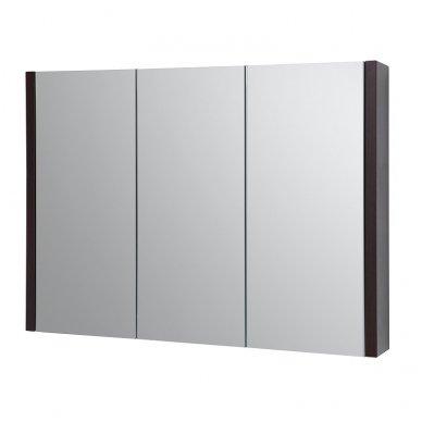 Raguvos baldai veidrodinė spintelė 90 4