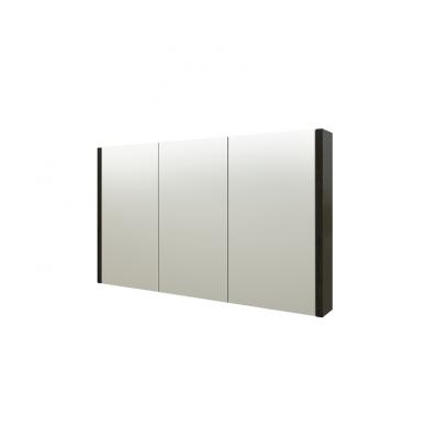 Raguvos baldai veidrodinė spintelė 110 4