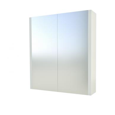 Raguvos baldai veidrodinė spintelė 75