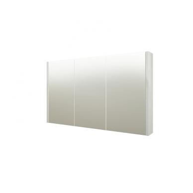 Raguvos baldai veidrodinė spintelė 110 2