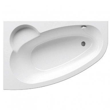 Ravak asimetrinė vonia Asymmetric 1700x1100