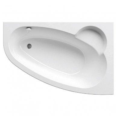 Ravak asimetrinė vonia Asymmetric 1700x1100 5