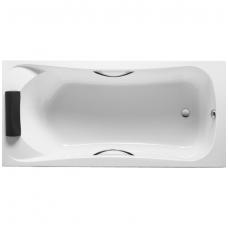 Roca stačiakampė vonia Becool 1900x900
