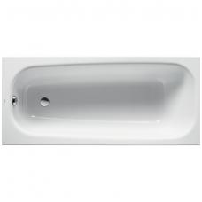 Roca stačiakampė vonia Contesa 1600x700