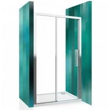 Roth dušo durys ECD2L/ECD2P 1400