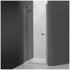 Roltechnik dušo durys GDNL1/GDNP1 1400