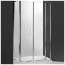 Roth dušo durys TDN2 1100