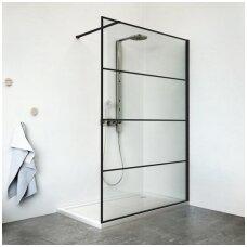Roltechnik dušo sienelė Philly Loft Horizon 1400