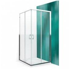 Roltechnik kvadratinė dušo kabina LLS2 900x900