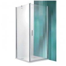 Roth kvadratinė dušo kabina TCN1+TCB 800x800