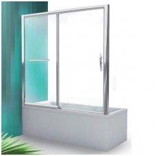 Roltechnik vonios sienelė PXV2L/PXV2P 1800