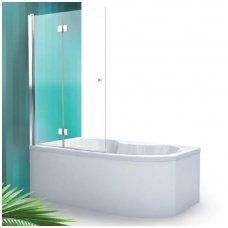 Roth vonios sienelė TZVL2/TZVP2 1000