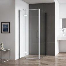 Roth kvadratinė arba stačiakampė dušo kabina OBCO1+OBCB 1000x