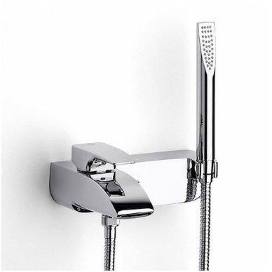 Roca maišytuvas voniai/dušui su rankiniu dušu Thesis