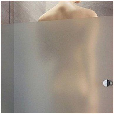 Roltechnik kvadratinė dušo kabina TDO1+TB 800x800 11