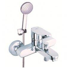 Rubineta maišytuvas voniai arba dušui su rankiniu dušu Static-10K A10A08