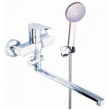 Rubineta maišytuvas voniai arba dušui su rankiniu dušu Static-12C A2CA08