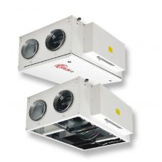SALDA RIRS 350PE EKO 3.0 vertikalus rekuperatorius