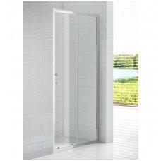 Sanipro dušo durys OBD2 1400 4000707