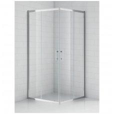 Sanipro kvadratinė dušo kabina OBS2 800x800 4000703