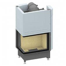 Schmid židinio kapsulė su vandens šilumokaičiu Ekko W67(45)51H