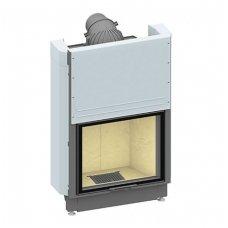 Schmid židinio kapsulė su vandens šilumokaičiu Lina W7363H