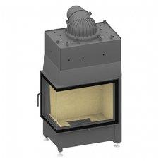 Schmid židinio kapsulė su vandens šilumokaičiu Ekko W67(45)51
