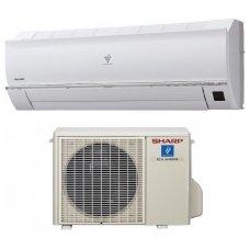 Sharp šilumos siurblys oro kondicionierius AY-XPC9JR