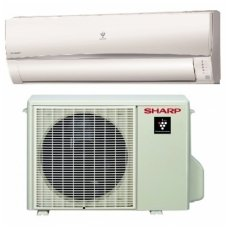 Sharp šilumos siurblys oro kondicionierius AY-ZP40PR